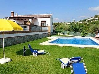 3 bedroom Villa in Nerja, Andalusia, Spain - 5000449