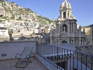 2 bedroom Apartment in Scicli, Sicily, Italy : ref 5218459