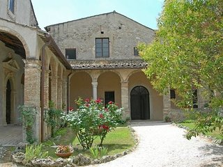1 bedroom Apartment in Lugnano in Teverina, Umbria, Italy : ref 5477156