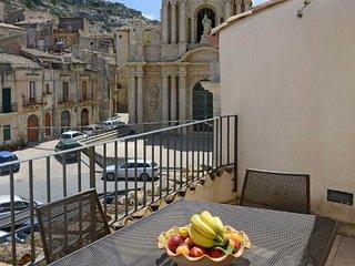 2 bedroom Apartment in Scicli, Sicily, Italy : ref 5218302