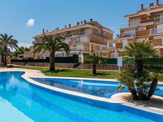 3 bedroom Apartment in Xàbia, Valencia, Spain : ref 5627195