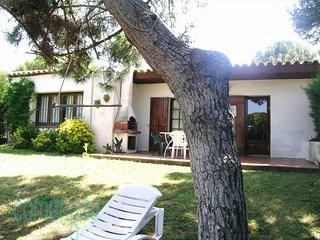 2 bedroom Villa in Begur, Catalonia, Spain : ref 5364886