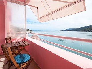 1 bedroom Apartment in Rabac, Istria, Croatia : ref 5505955