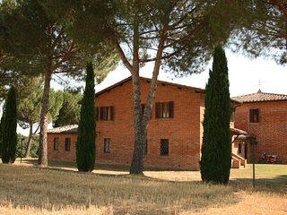 3 bedroom Apartment in Bandita, Tuscany, Italy : ref 5490428