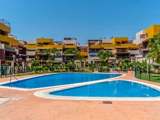 2 bedroom Apartment in Punta Prima, Valencia, Spain : ref 5625634