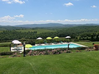 1 bedroom Villa in Colle di Val d'Elsa, Tuscany, Italy : ref 5228387