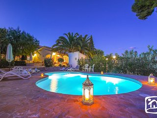 4 bedroom Villa in Moraira, Valencia, Spain : ref 5457140