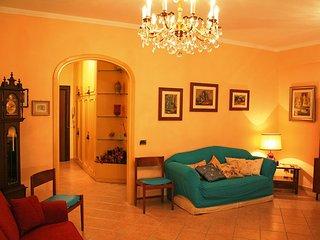 2 bedroom Apartment in Rome, Latium, Italy : ref 5477578