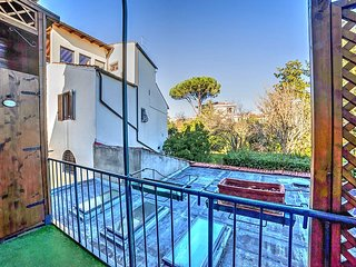 2 bedroom Apartment in Florence, Tuscany, Italy - 5512985