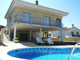 5 bedroom Villa in Terrafortuna, Catalonia, Spain : ref 5506415