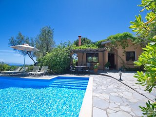 2 bedroom Villa in Metaxata, Ionian Islands, Greece : ref 5228148