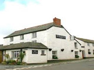 Trevanger Cottage, St Minver