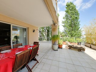 3 bedroom Apartment in Fréjus, Provence-Alpes-Côte d'Azur, France : ref 5627043