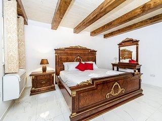 Fascinante habitación con baño privado en Sliema!