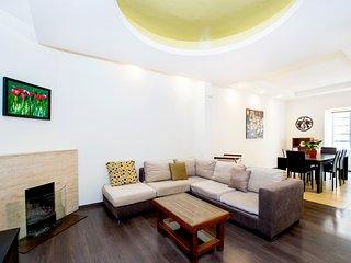 Habitación doble con baño priv. Piso espacioso, St Julians