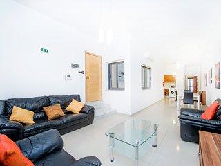 Adorable y espacioso apartamento en el corazón de Sliema