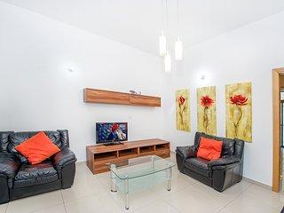 Precioso apartamento en el corazón de Sliema