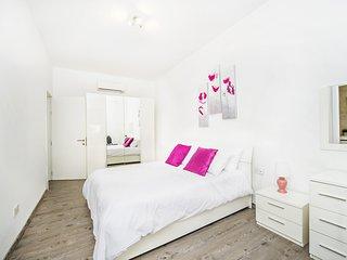 Magnifica habitacion con bp - corazon de Sliema