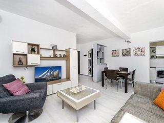 Sliema Penthouse ¡fabuloso y acogedor con terraza!