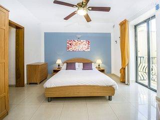 iFascinante apartamento, 3 dormitorios en Sliema!