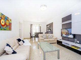 ***Precioso apartamento en Paceville area***