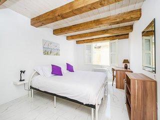 Sliema, encantador y espacioso dormitorio privado