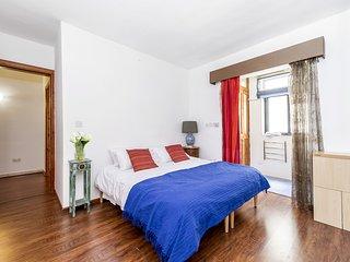 Fabuloso dormitorio privado con baño - Sliema