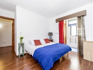 Fabuloso dormitorio privado con bano - Sliema