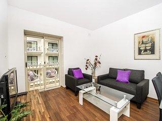 *Paceville* Brillante y encantador apartamento!