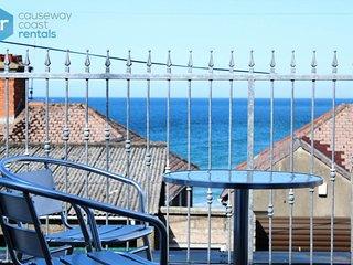 Veranda House - Causeway Coast Rentals