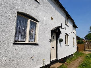 Charming Norfolk Cottage