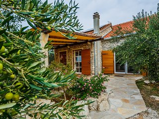 Looking For Peace In a Croatian Villa? This Is The Place For You!