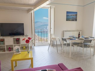 Hello Gaeta Apartment (vista mare)