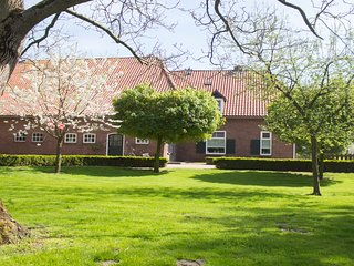 Vakantiewoning Bed and Breakfast Mill