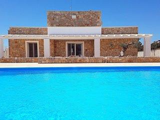 Malaspina Luxury Pool - Capilungo