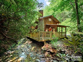 Cottage on The Creek