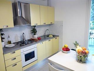 Residence Diffuso Arcobaleno Appartamento P33