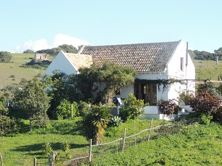 Country house, great views, plunge pool 10 mins from Vejer and 15 to beaches.