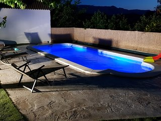 Villa Rustica-with pool, Split hinterland, Croatia