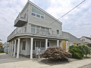 Crest Beach House
