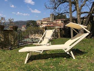 Dimora Belvedere - tra Firenze e Pisa