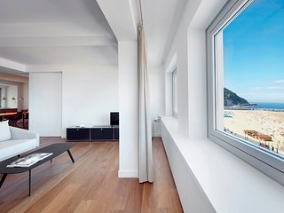 Zurriola Loft by FeelFree Rentals