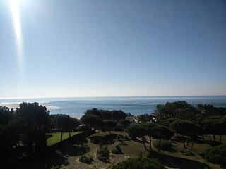 Apartamentos 2 dormitorios. Espectacular vista al mar. El Portil - Punta Umbría
