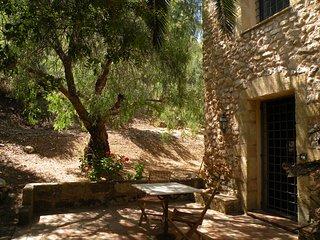 appartamento in villa ' Zingaro Monte '