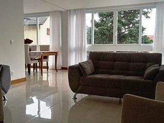 03 suites - Augusto Zatti - 09 pessoas