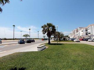 Apartamento 2 dormitorios primera linea de playa 422