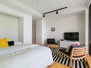 Great Pad in the heart of St Kilda
