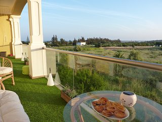 Sunflower Apartment Lux Tavira Residence