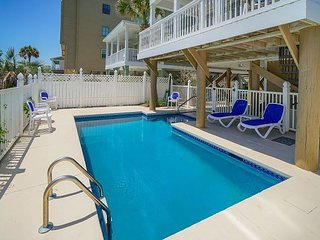 **ALL-INCLUSIVE RATES** Tis Grace - Oceanfront w/ Private Pool