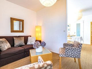 Rental Apartment Dinard, 1 bedroom, 2 persons